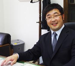 司法書士・行政書士/吉田峰春